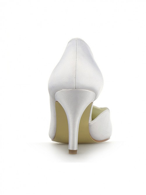 Heel Wedding Shoes SW18390B181I