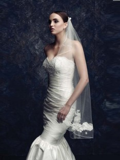 Wedding Veils ZDRESS2869