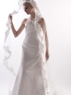 Wedding Veils IDRESS918