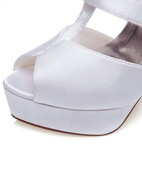 Mariage Chaussures SW0201461I