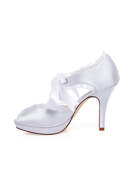 Mariage Chaussures SW03701011I